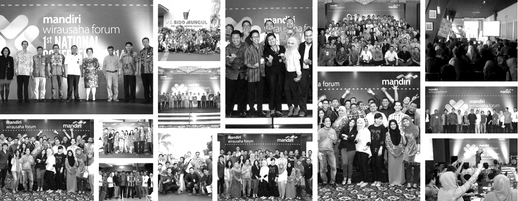 Wirausaha Muda Mandiri Forum