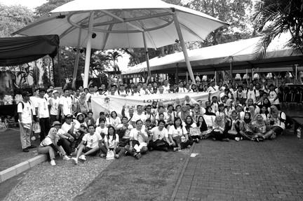 Lotte Corporate Event Service 2016 - 2019