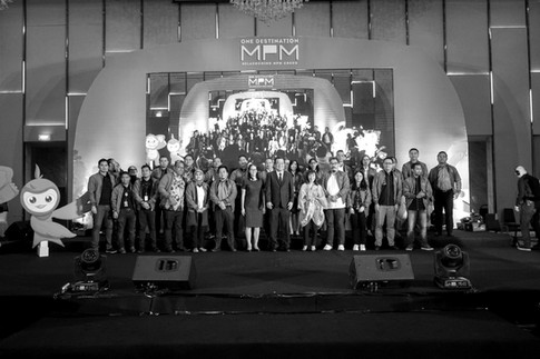 MPM Corporate Event Service 2017 - 2019