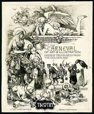 Original poster by : Joseph Sattler
