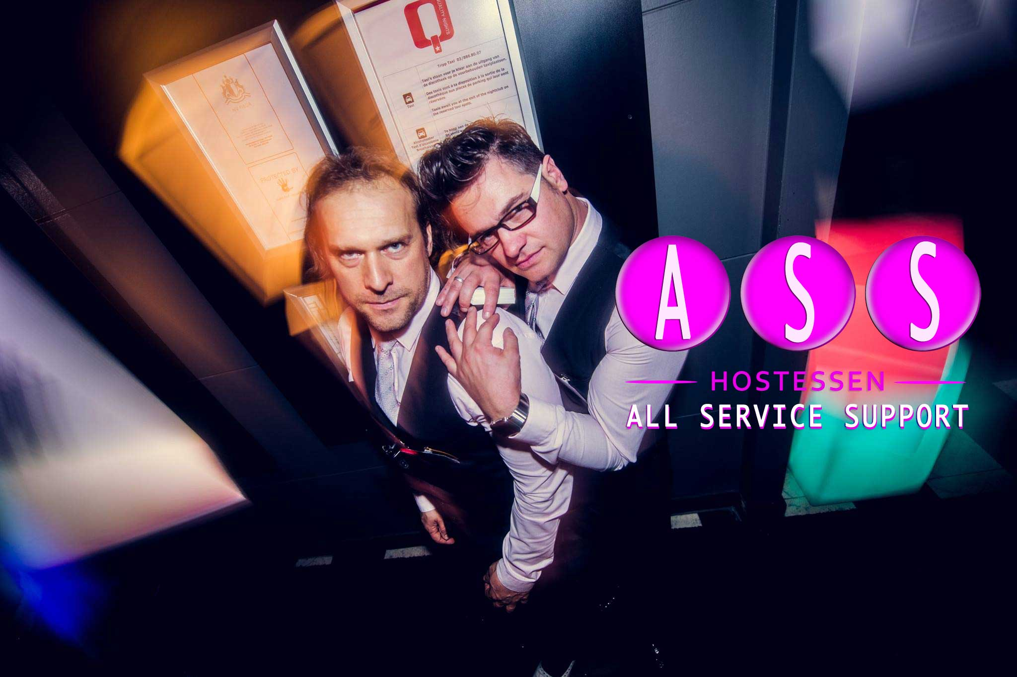ASS-HOSTESSEN