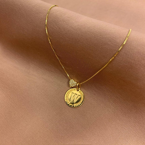 Imotionals necklace