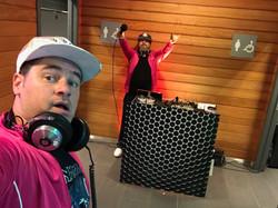 DJ TOITOI & MC DIXI