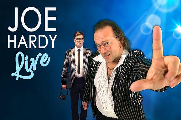 Joe Hardy