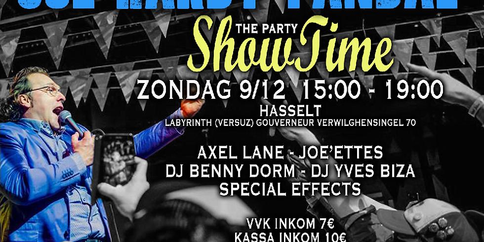 Fanbal Showtime
