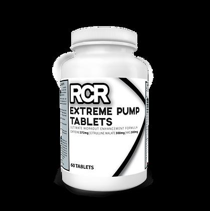 Extreme Pump Pre-Workout