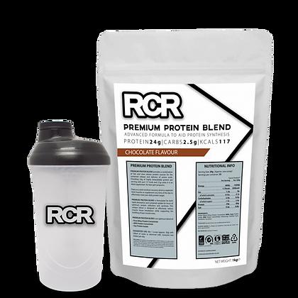 Protein starter kit
