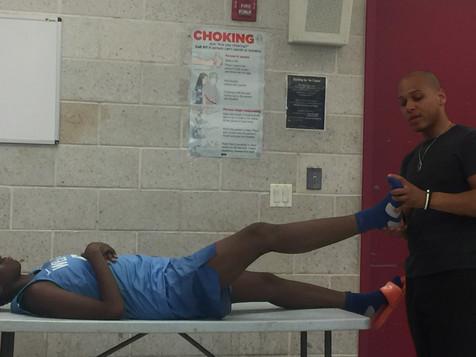 Summer Health & Wellness Education Series