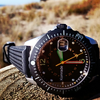 Military Divers Watch