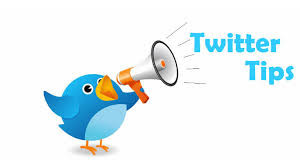 Twitter Tips for your Organization