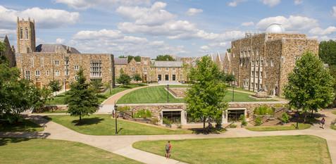 Rhodes College