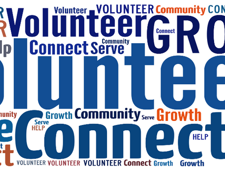 Three Reasons Why Volunteering is Valuable to Communication Majors