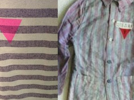 Urban Outfitters Makes the Holocaust Hipster Fashion?