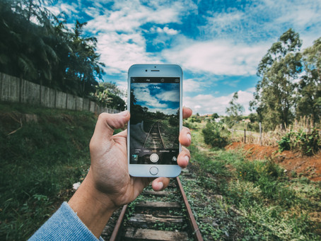 Tips and Tricks for Mobile Photography