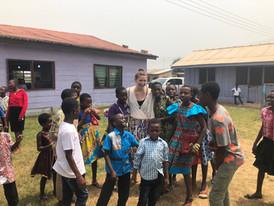 Ghana 2019 Mission