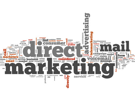 The Advantages of Direct Marketing