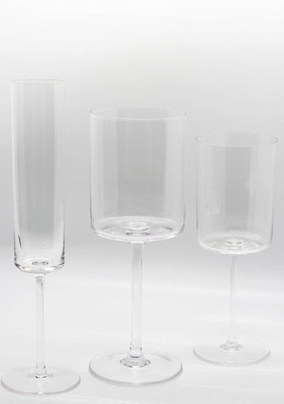 EDGE GLASSWARE