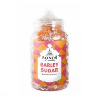 Barley Sugar Jar