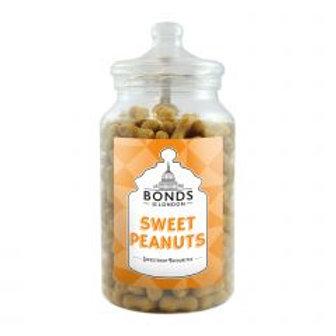 Sweet Peanuts Jar