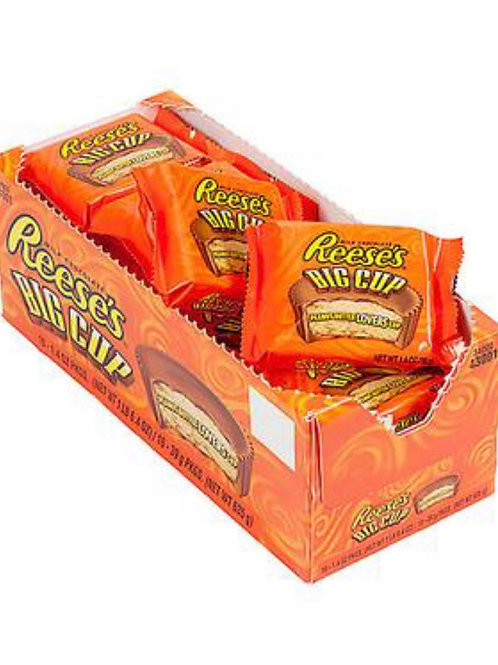 Reese's Peanut Butter Big Cups