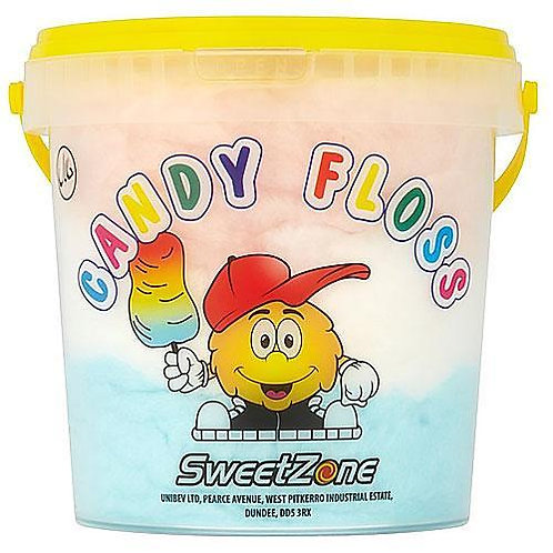 Candy Floss 50g Tub