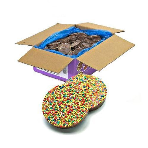 Giant Milk Chocolate Jazzles
