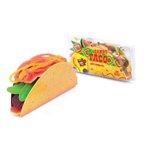 Look-O-Look Candy Taco