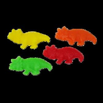 Giant Gummy Dinosaurs