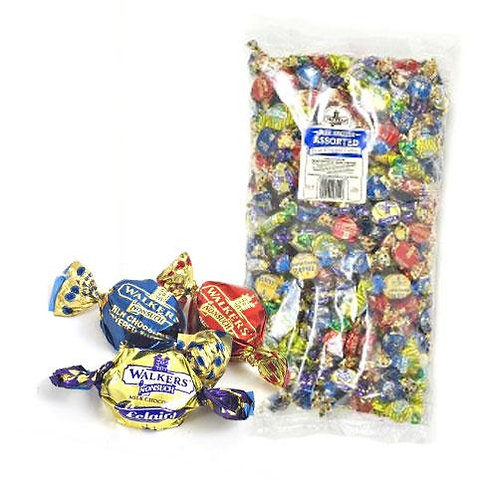 Walkers Assorted Toffees