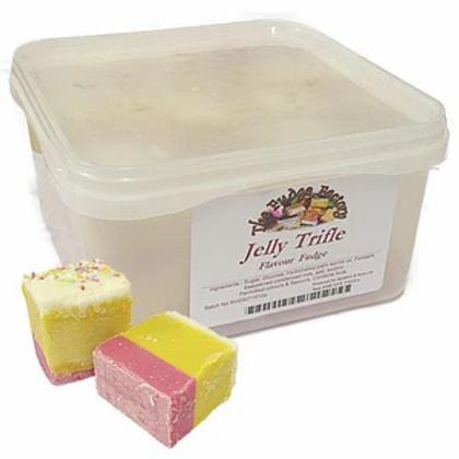 Jelly Trifle Fudge