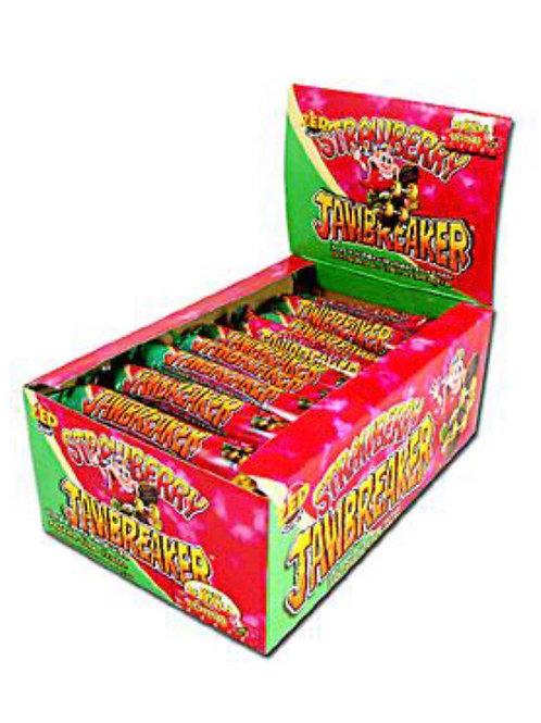 Strawberry Jawbreakers