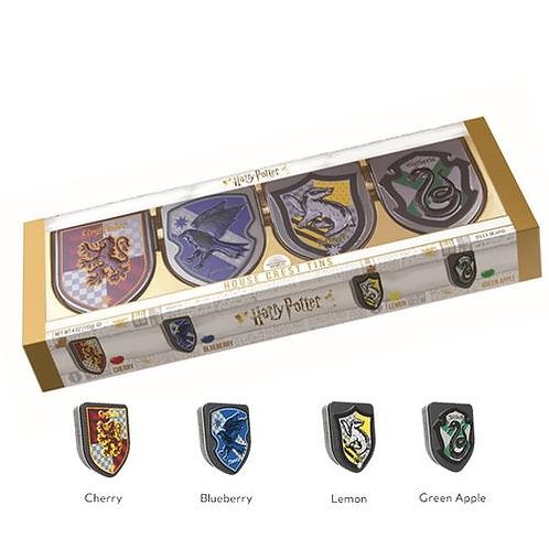 Harry Potter Crest Tin Gift Box