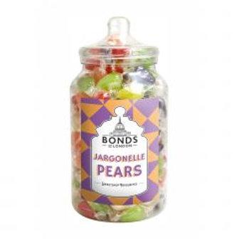 Jargonelle Pears Jar