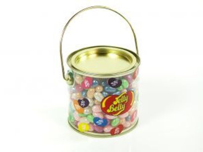 Jelly Belly Gift Pail