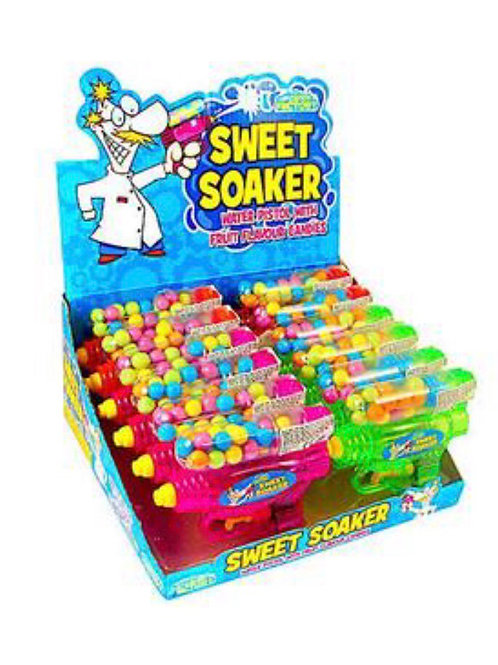 Sweet Soakers