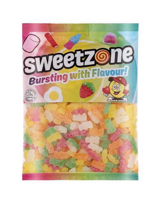 Sweetzone Vegan Fizzy Bears