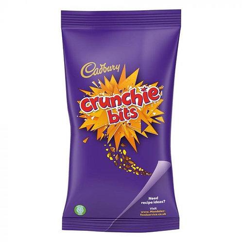 Cadbury Crunchie Bits