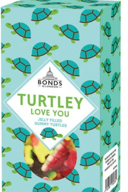Turtley Love You Gift Box