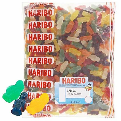 Haribo Jelly Babies