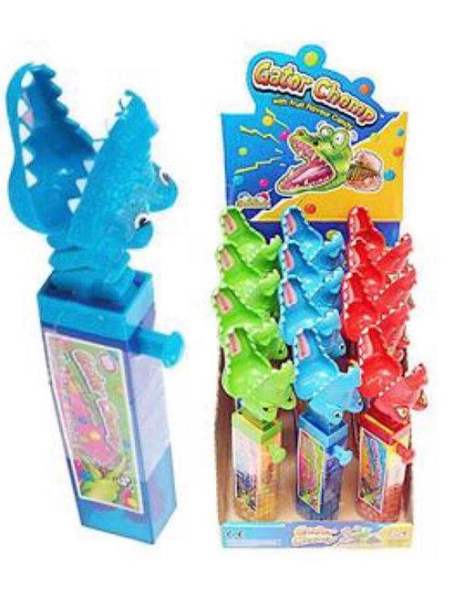 What Next Candy Gator Chomp