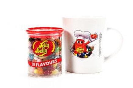 Jelly Belly Tub In A Mug