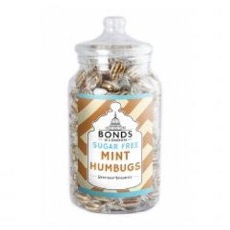 Sugar Free Mint Humbugs Jar