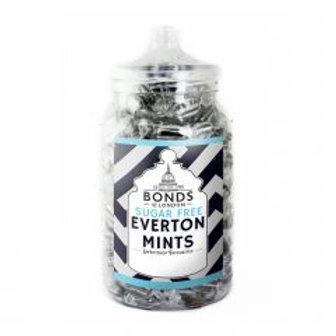 Sugar Free Everton Mints Jar
