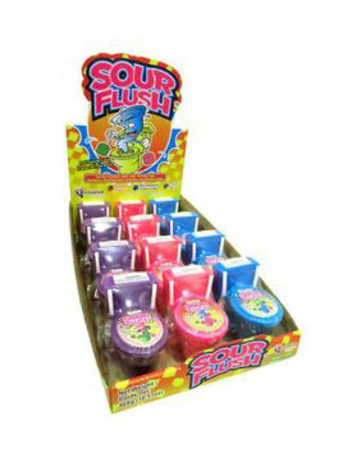 What Next Candy Sour Flush