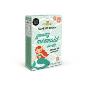 Make Your Own Mermaid Gummies Kit