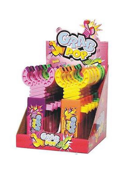 What Next Candy Grab Pops