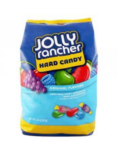 Jolly Rancher Assorted Hard Candy - 2.26kg