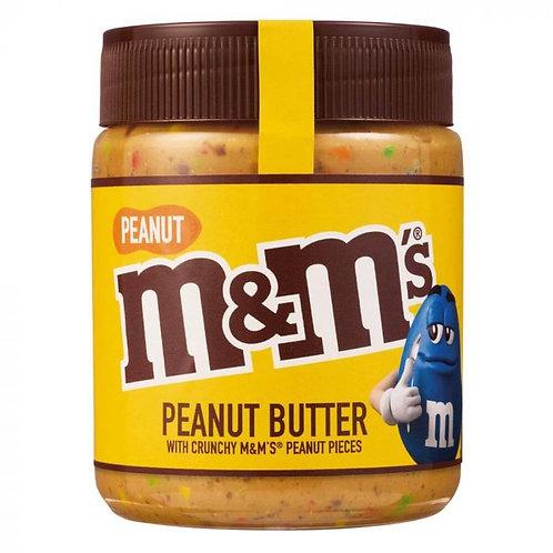 M&M's Peanut Butter Spread
