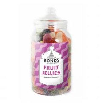 Fruit Jellies Jar