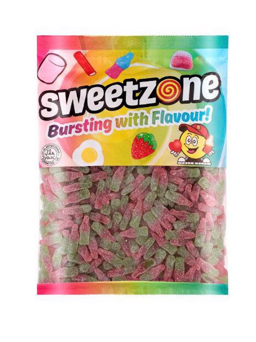 Sweetzone Watermelon Bottles